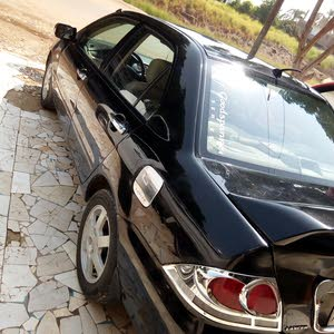 Used 2008 Lancer in Qena