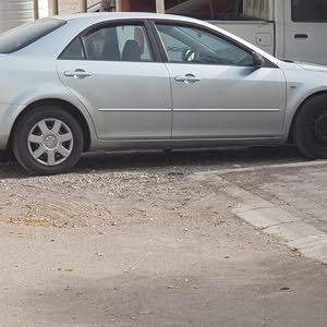 2006 Used 6 with Automatic transmission is available for sale
