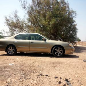 Used 2002 Nissan Maxima for sale at best price