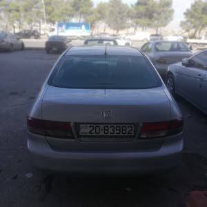 Available for sale! 1 - 9,999 km mileage Honda Accord 2004