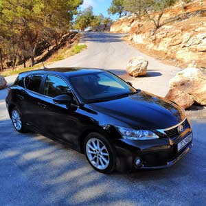 *Lexus CT 2013 For Sale*