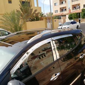 For sale Hyundai Tucson car in Amman