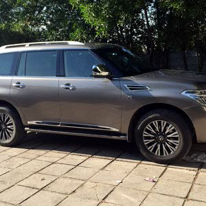 Automatic Nissan 2016 for sale - Used - Kuwait City city