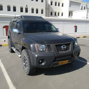 Nissan Xterra car for sale 2014 in Nakhl city