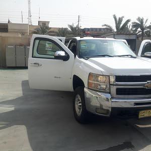 Silverado 2008 - Used Automatic transmission