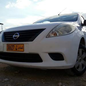120,000 - 129,999 km mileage Nissan Sunny for sale