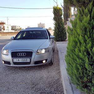 Audi A6 for sale, Used and Automatic