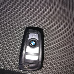 Other Black BMW 2014 for sale