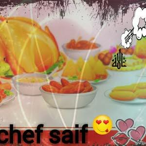 chef saif Almorsi