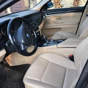 BMW 520 made in 2013 for sale