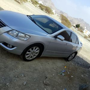 Toyota Aurion car for sale 2009 in Muscat city
