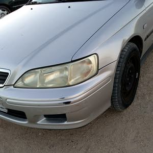 Honda Accord car for sale 2003 in Sabratha city
