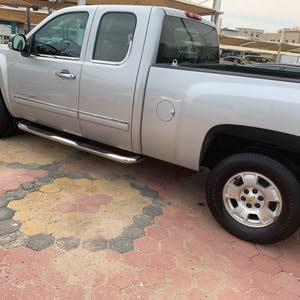Available for sale!  km mileage Chevrolet Silverado 2012
