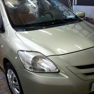 (toyota yaris 2007)(0555190360)12,000 only