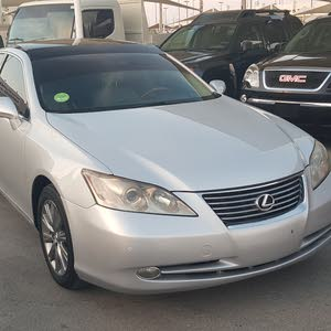 2008 Lexus ES for sale in Sharjah