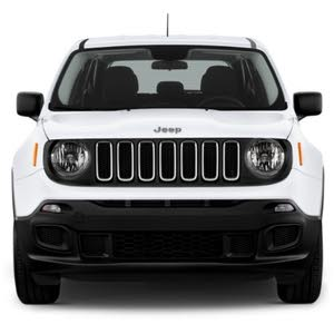Renegade 2016 - Used Automatic transmission