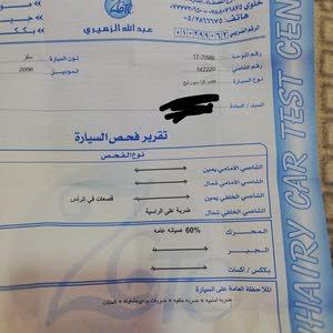 For sale Kia Sportage car in Zarqa