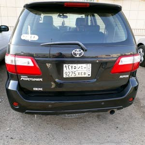Automatic Toyota 2011 for sale - Used - Al Riyadh city