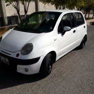 Chevrolet Spark 2005 for sale in Amman