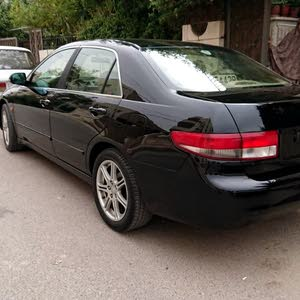 Accord 2004 - Used Automatic transmission