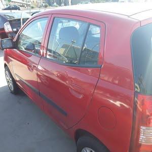 2010 Kia Picanto for sale in Amman