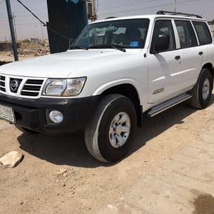 Best price! Nissan Patrol 2004 for sale