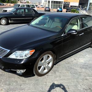 Lexus LS 2011 For Sale