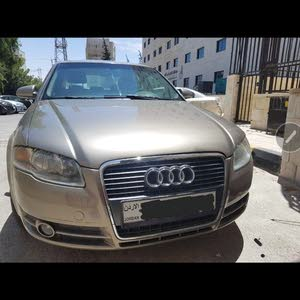 Used  2006 A4