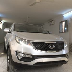 2014 Sportage for sale