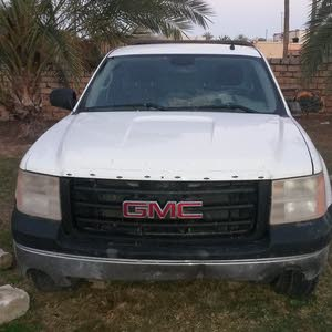 Used GMC Sierra for sale in Zawiya