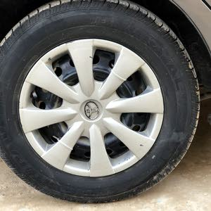 Automatic Toyota 2005 for sale - Used - Tripoli city