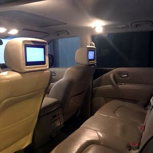 Used 2010 Nissan Patrol for sale at best price
