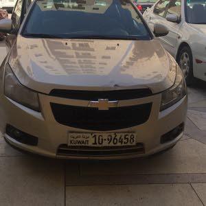 Best price! Chevrolet Cruze 2012 for sale