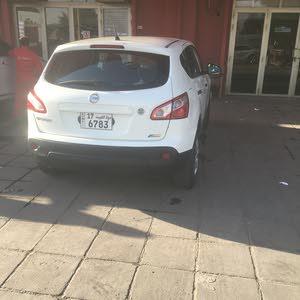 80,000 - 89,999 km Nissan Qashqai 2014 for sale