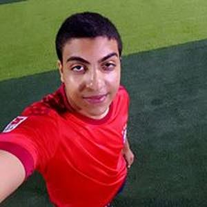 Mohammed Gawish