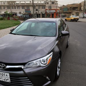 Used 2017 Camry for sale