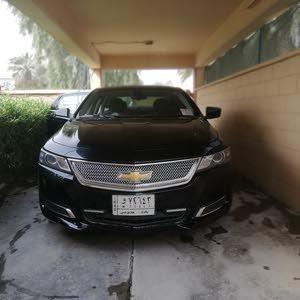 Impala 2014 - Used Automatic transmission