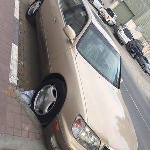 Used 1999 LS 400 in Sharjah