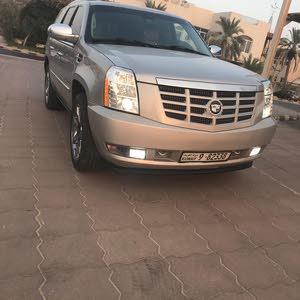 190,000 - 199,999 km Cadillac Escalade 2007 for sale