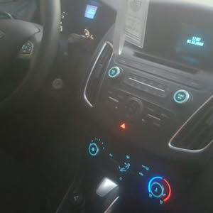 40,000 - 49,999 km mileage Ford Focus for sale