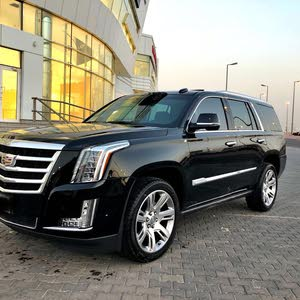 Cadillac Escalade 2017 for sale