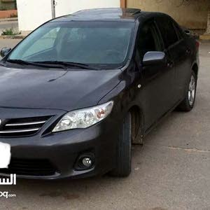 Used 2012 Corolla