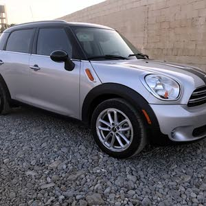 30,000 - 39,999 km mileage MINI Countryman for sale