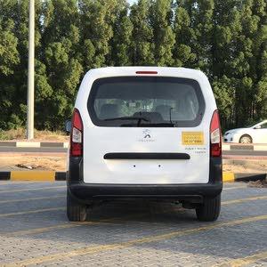 Peugeot partner seats 2014