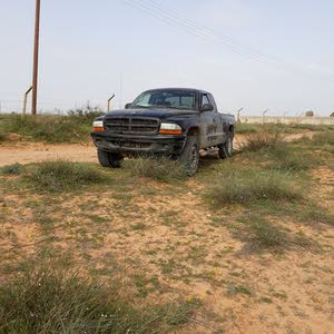 2005 Dodge in Sirte