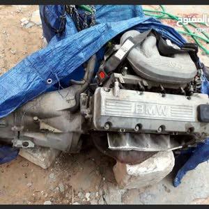 محرك بي ام\100100\1 316كتينة حديد بلكمبيو