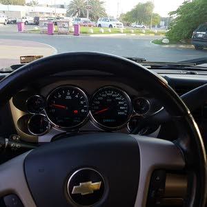 Gasoline Fuel/Power   Chevrolet Silverado 2009