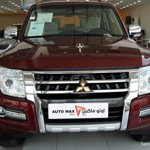 Mitsubishi Pajero 2017 For Sale