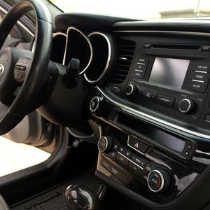 60,000 - 69,999 km Kia Optima 2016 for sale