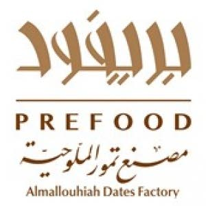 Prefood Dates Factory